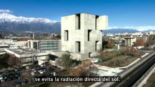 MY ARCHITECTURAL PHILOSOPHY? ALEJANDRO ARAVENA AT TED