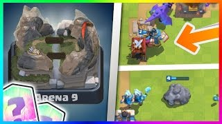 OMG!! NEW CARDS LEAKED FOR DECEMBER?! CAVE, DRAGON, NEW WIZARD WTF?! CLASH ROYALE LEAK!
