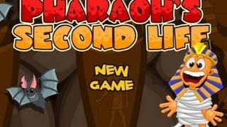 Pharaoh's Second Life Level1-25 Walkthrough