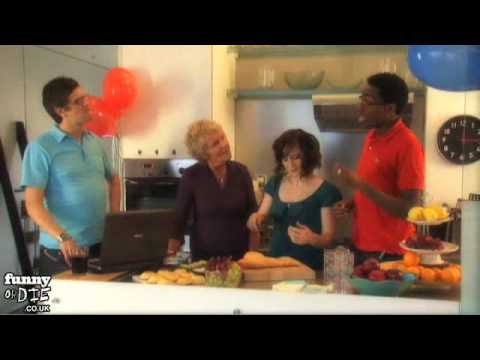 Windows 7 house parties: Hosting your torrenting party