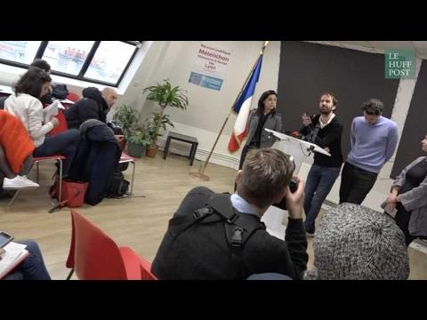 L'équipe de Jean-Luc Mélenchon annonce son meeting en hologramme le 5 février