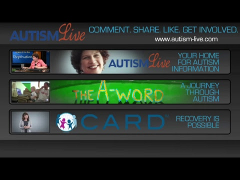 Autism Live- August 30th, 2018