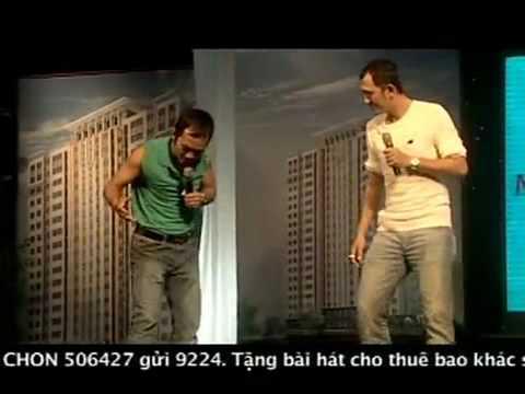 Hoang Tưởng 1 - Hài kịch - Live Show Mot Thoang Que Huong 2010 - haikich.us