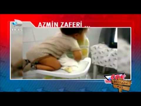 Mehmet Ali Birand'dan Piç Kurusu Gafı :) (02.04.12 @ Kanal D Ana Haber)