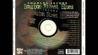 Charles Jacobs - I
