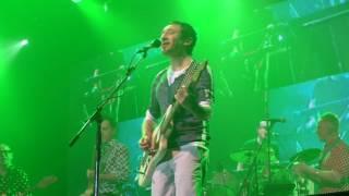 Браво 20 Замок из песка 19 11 2016 С Петербург A2 Green Concert HD