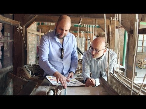 Steven Alan + west elm: India Artisan Road Trip Pt.3