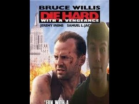 Die Hard With A Vengeance: Movie Review