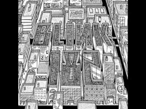 Ghost On The Dancefloor- Blink 182 (Studio Version w/ Lyrics)