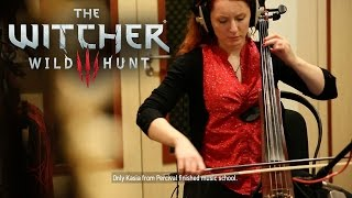 Creating The Sound - The Witcher 3: Wild Hunt Official Developer Diary