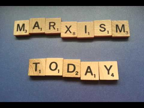 Marxism Today 3 8 commodity fetishism