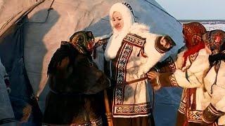 Тюнтава (Ненецкая свадьба)
