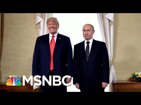 Joe: GOP Senators, Speak Out For Our Troops Today | Morning Joe | MSNBC