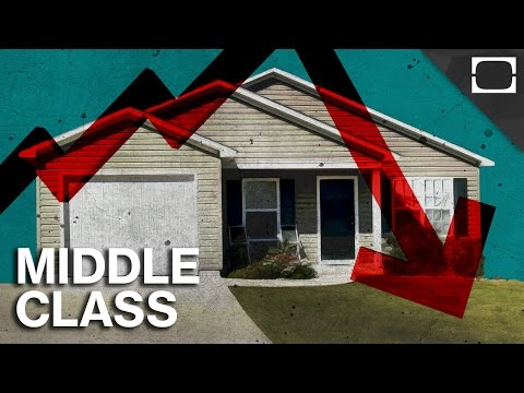 How Powerful Is The Middle Class?