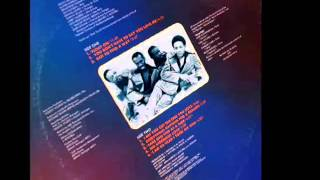 I Am So Glad I Took My Time-The Floaters-1977