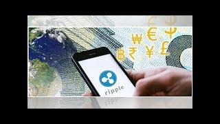 中国の決済サービスプロバイダーがRippleNetに参加