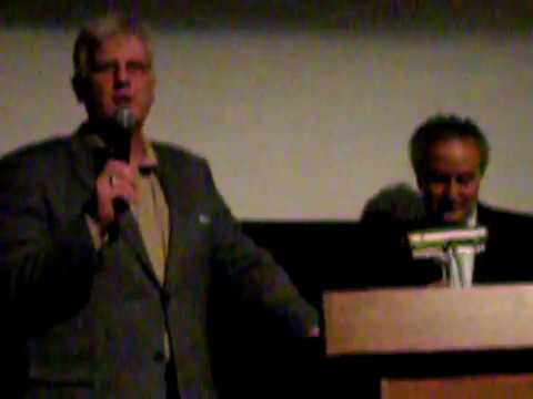 Breadlines And Champagne : Film Forum  with Rich Conaty and Bruce Goldstein