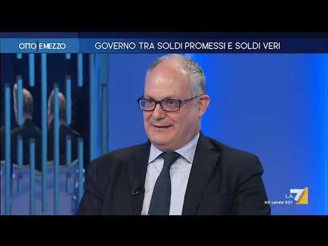 """Il ministro Gualtieri: """"Le modifiche al decreto Dignità resteranno fino alla fine di dicembre"""""""