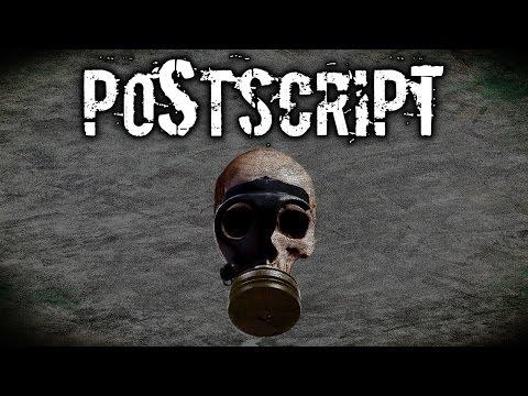 """Postscript"" (2016): Trailer"