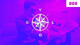 Lost Frequencies - LostVLog 005 // Joker Frequencies