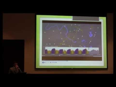 TRB VIS 2013 Transit, Bike, & Car Sharing Operations & Data Analysis Part 1