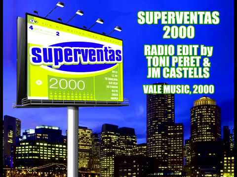 Superventas 2000 - Radio Edit
