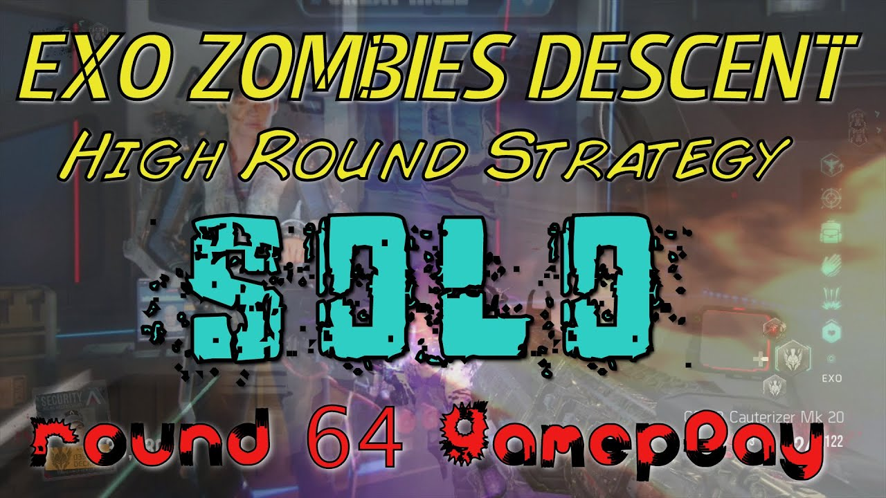Call of the Dead Round