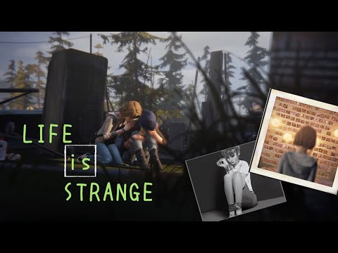 LIFE is STRANGE Ep.4-5 thumbnail