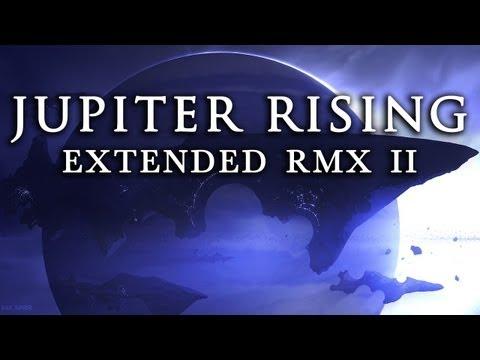 Jupiter Rising [Extended RMX II] ~ GRV Music & Audio Network