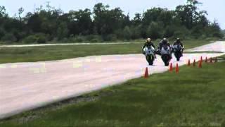 2013 - RD1, Shannonville - Mopar Pro Superbike Race
