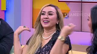 RUMPI - Lia Ladisya Pernah Dekat Dengan Vicky Prasetyo (26/12/17) Part 4