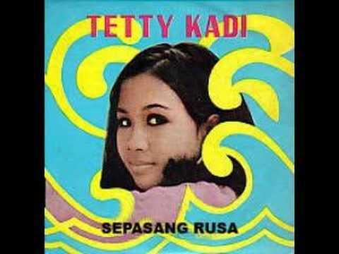Tetty Kadi - Sepasang Rusa