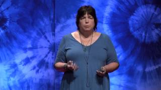 Indigo Dreams: Downhome Roots Of The Blues | Donna Hardy | TEDxCharleston
