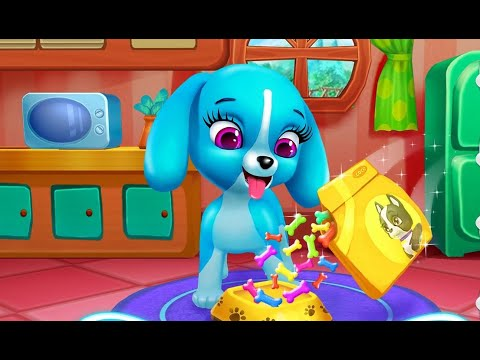 Puppy Love Games