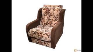 Кресло кровать томск
