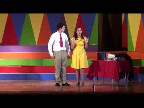 The Edison High School Theatre Department Presents: