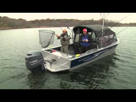 Anchor Wizard Kayak Demo from YouTube · High Definition · Duration:  3 minutes 16 seconds  · 53.000+ views · uploaded on 12.04.2014 · uploaded by Fishing 411 TV