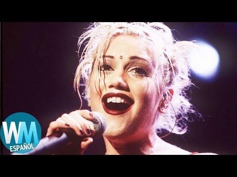 Top 10 Álbumes de 1995