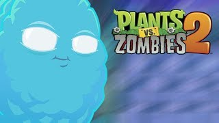 Plants vs. Zombies™ 2 - PopCap Dark Ages Night 6 Walkthrough