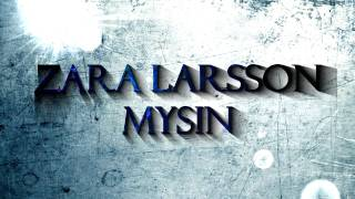 Mysin and Zara. RPwe4ka.
