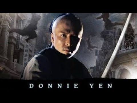 Download ASSASSIN | Donnie Yen | Sub Indo