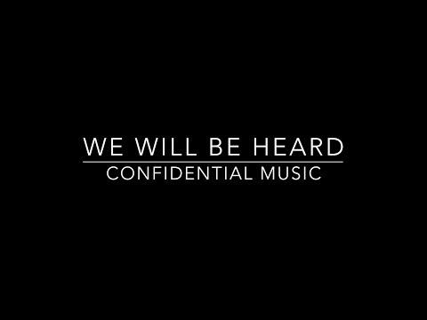 We Will Be Heard Citizen  CMX