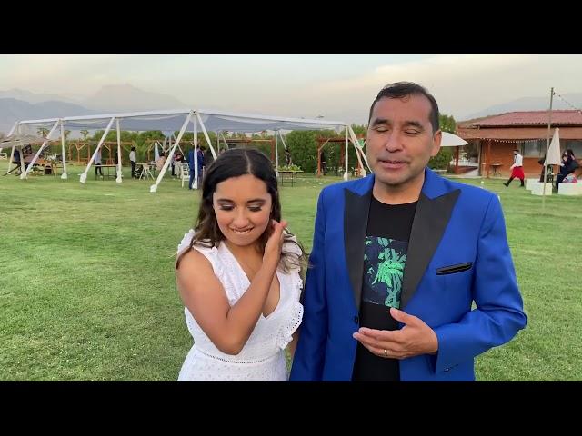 Francisca y Juan