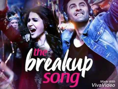 The Breakup Song Full audio song (Ae Dil...