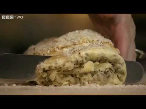 Vegetarian Alternative Delia S Classic Christmas Bbc Two Youtube