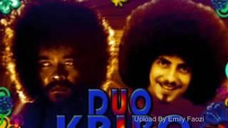 Duo Kribo   Ibu Ucok Harahap