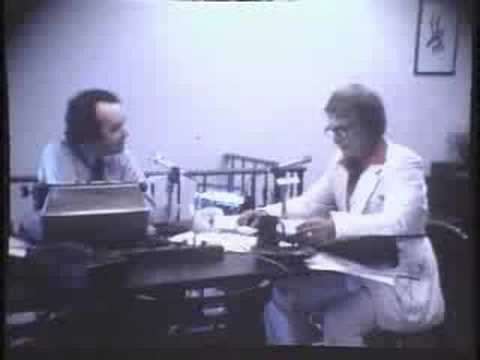 WAKY Bill Bailey and Reed Yadon 1979 Breakfast Broadcast