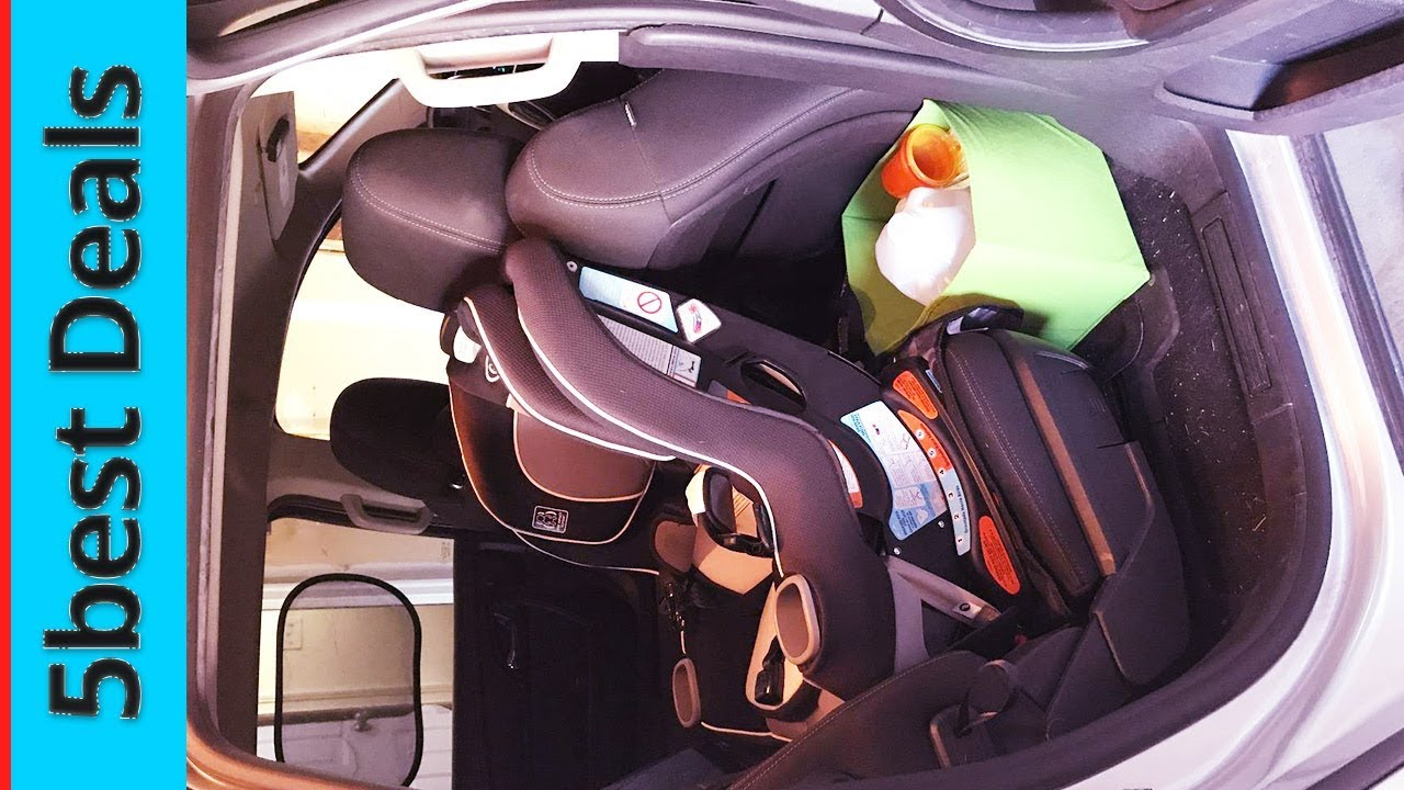 best convertible car seat 2020
