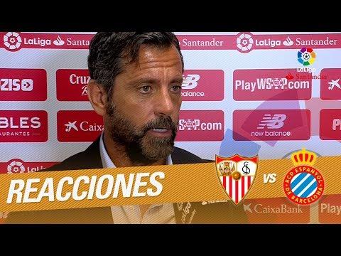 """Sánchez Flores: """"Es un buen inicio de temporada"""""""