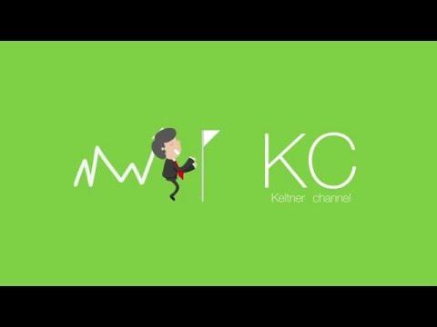 การใช้งาน Indicator Keltner Channel (KC) by.efinSchool